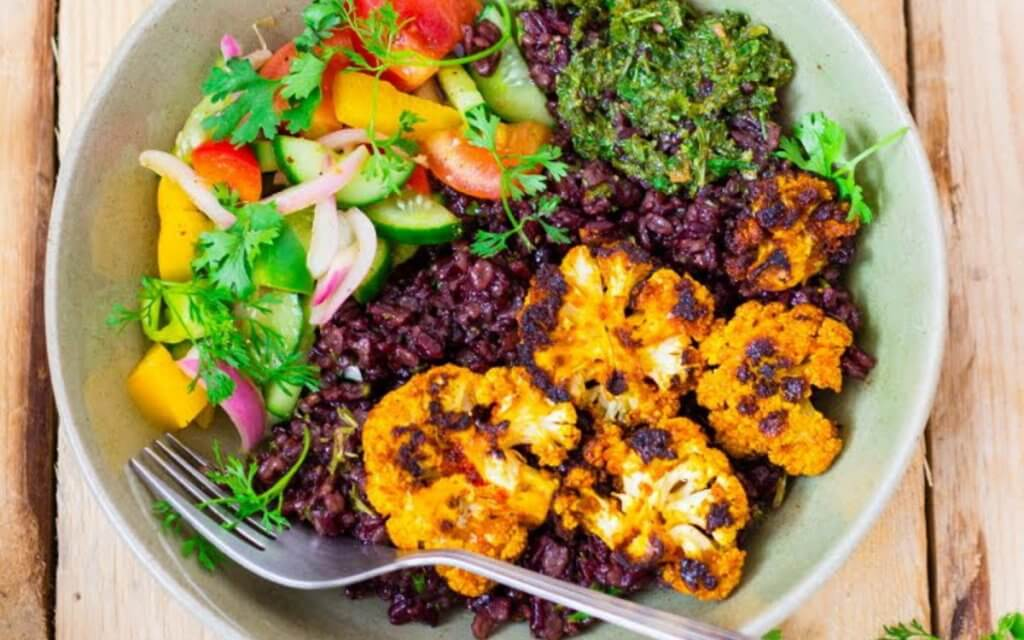 This Are Some Of The Most Popular Viral Vegan Recipes For You