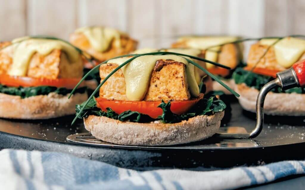 most popular viral vegan recipes
