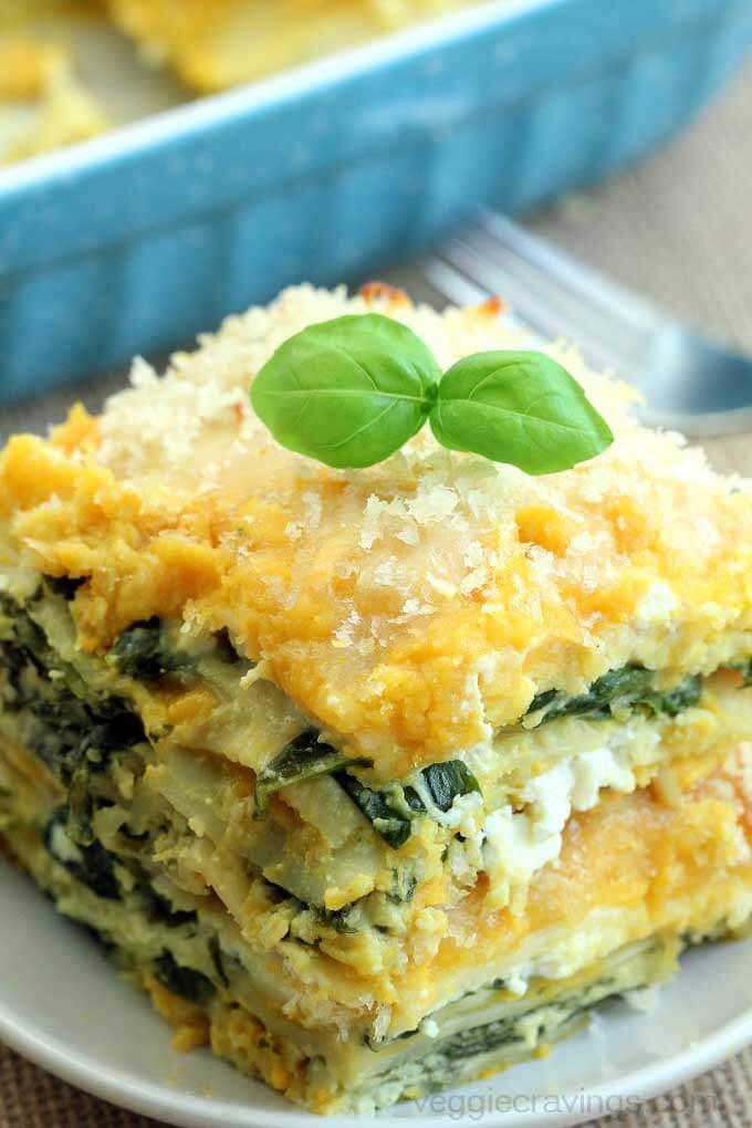 Seasonal Vegan Recipes That Will Unleash Your Creative Energy
