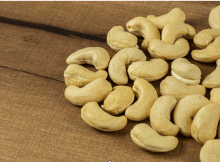 What are the 8 Healthy Reasons To Eat Cashews