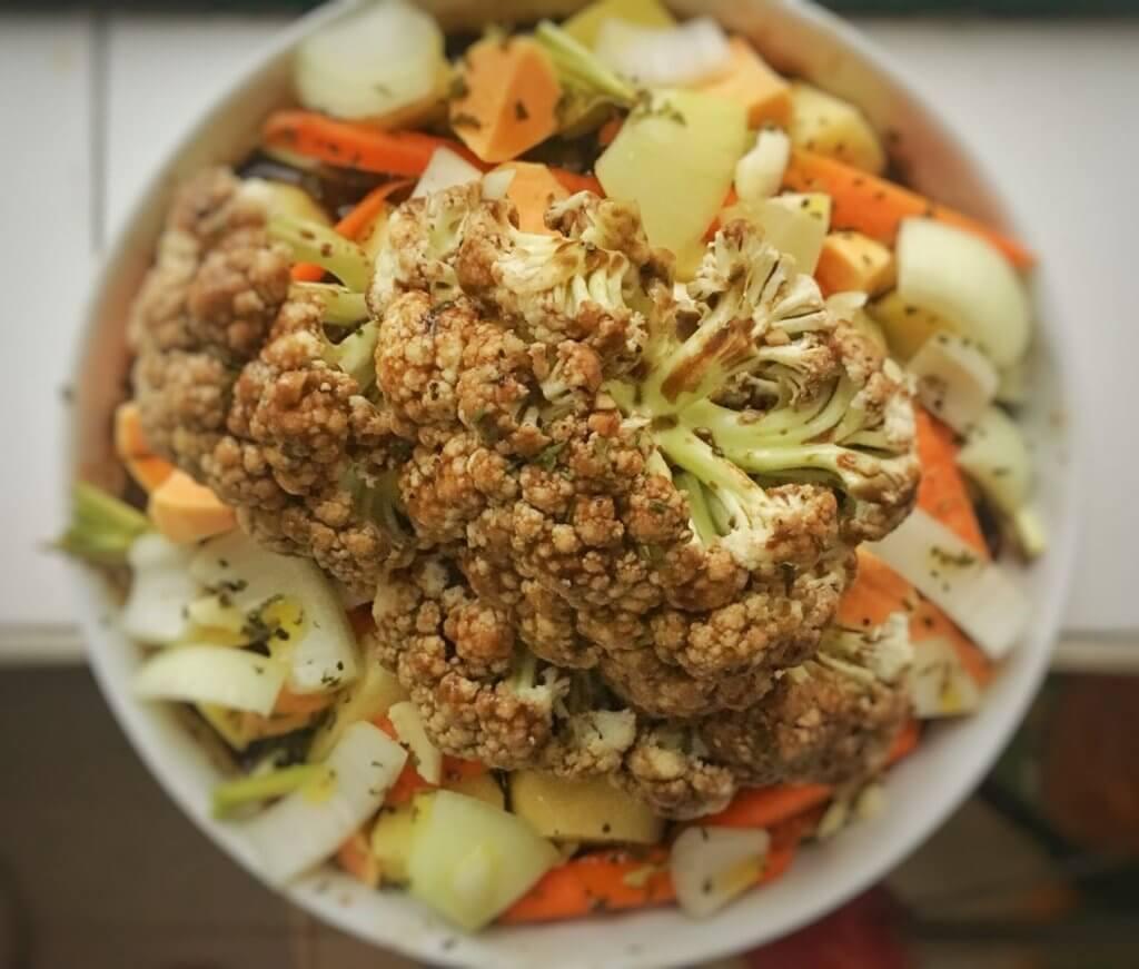 Fantastic Recipes To Enjoy The Magic Of Vegan Holidays