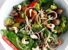 A Vegan Stir Fry You Will Love