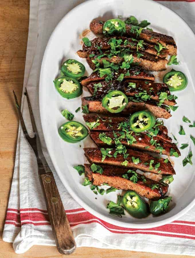 Enjoy these BBQ Party recipes this summer.